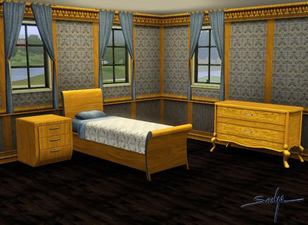 Rideau noir chambre ado avec des id es - Rideau chambre garcon ado ...