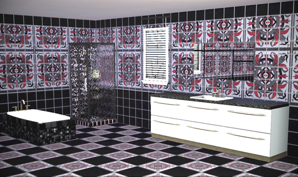 faience salle de bain brico depot my blog. Black Bedroom Furniture Sets. Home Design Ideas